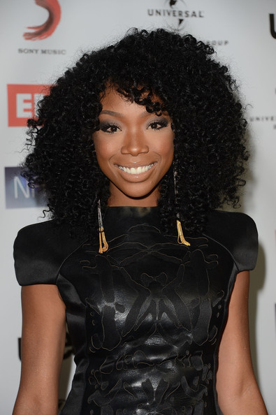 """New Look by Brandy"""