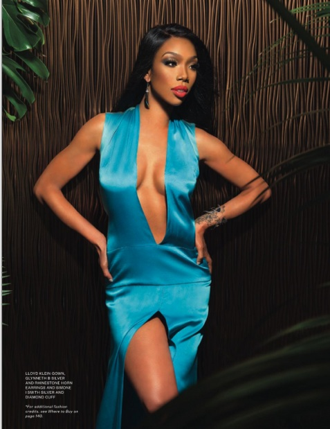 *Monica & Brandy Ebony Magazine Cover Photo Shoot*